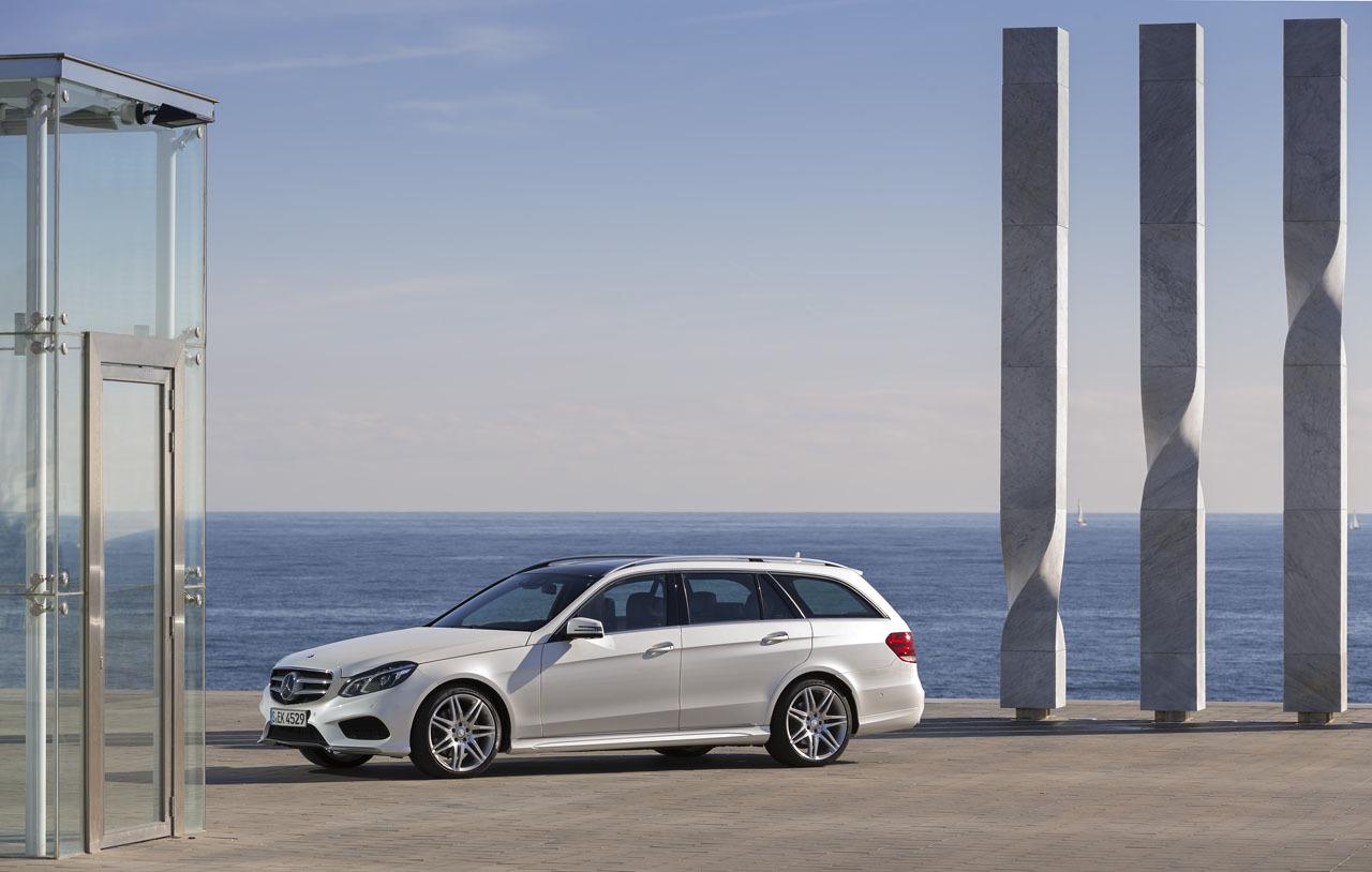 Foto de Mercedes-Benz Clase E 2013 (presentación) (28/48)