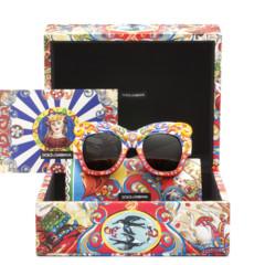 Foto 12 de 12 de la galería gafas-de-sol-dolce-gabbana-sicilian-carretto-1 en Trendencias