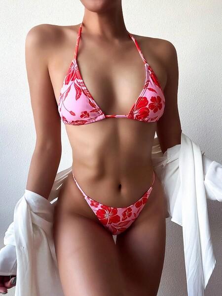 Bikini Shein Verano 2021 06