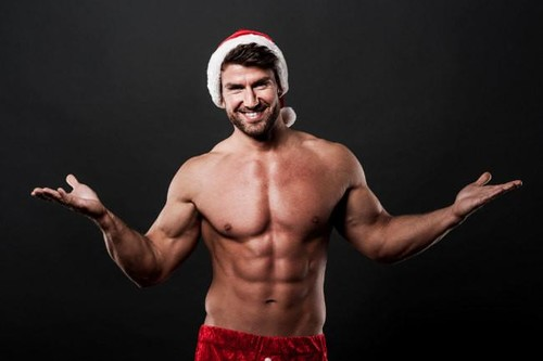 Tres rutinas de ejercicios de menos de 15 minutos para mantenerte en forma en esta Navidad