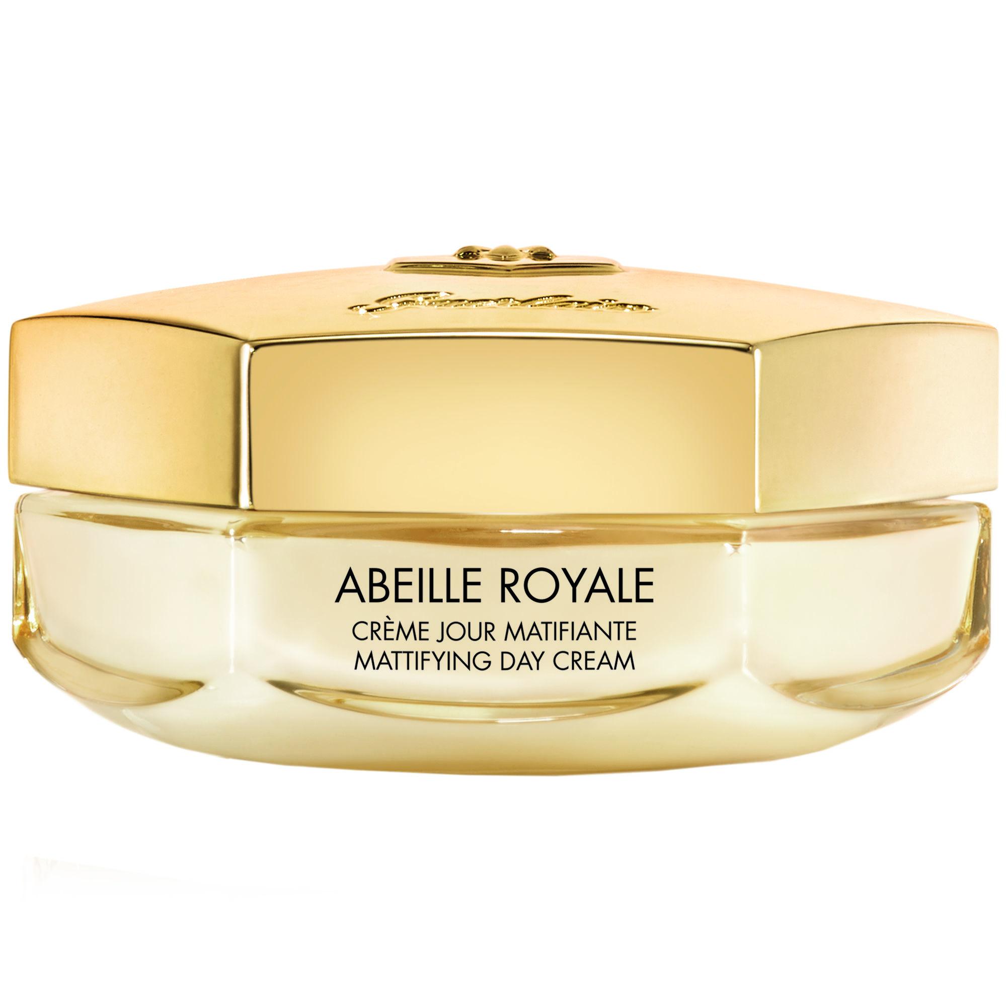Crema de día matificante Abeille Royale de Guerlain