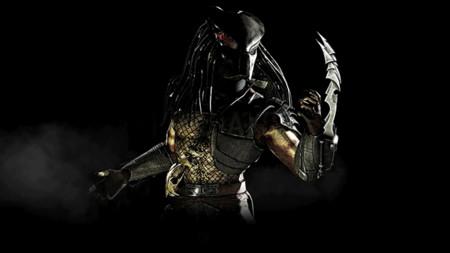 ¡No podrás esconderte! Predator llegará este mes a Mortal Kombat X
