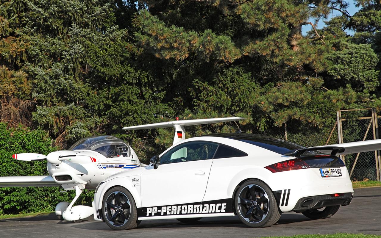 Foto de di TT RS por PP-Performance y Cam Shaft (6/18)