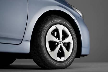 ¿Por qué elegir neumáticos de baja resistencia a la rodadura?