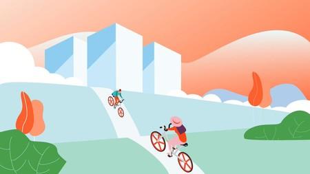 Mobike pagó 6.2 millones de pesos al gobierno para quedarse con el 50% de parque de bicis compartidas en Ciudad de México