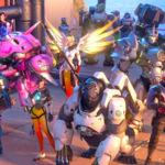 ¿Arte conceptual o futuros DLCs? Uno de los cortos de Blizzard ya había mostrado 15 agentes de Overwatch inéditos