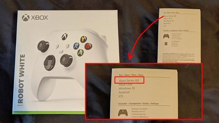 La Xbox Series S vuelve a filtrarse y parece ser una realidad palpable, esta vez gracias a su mando