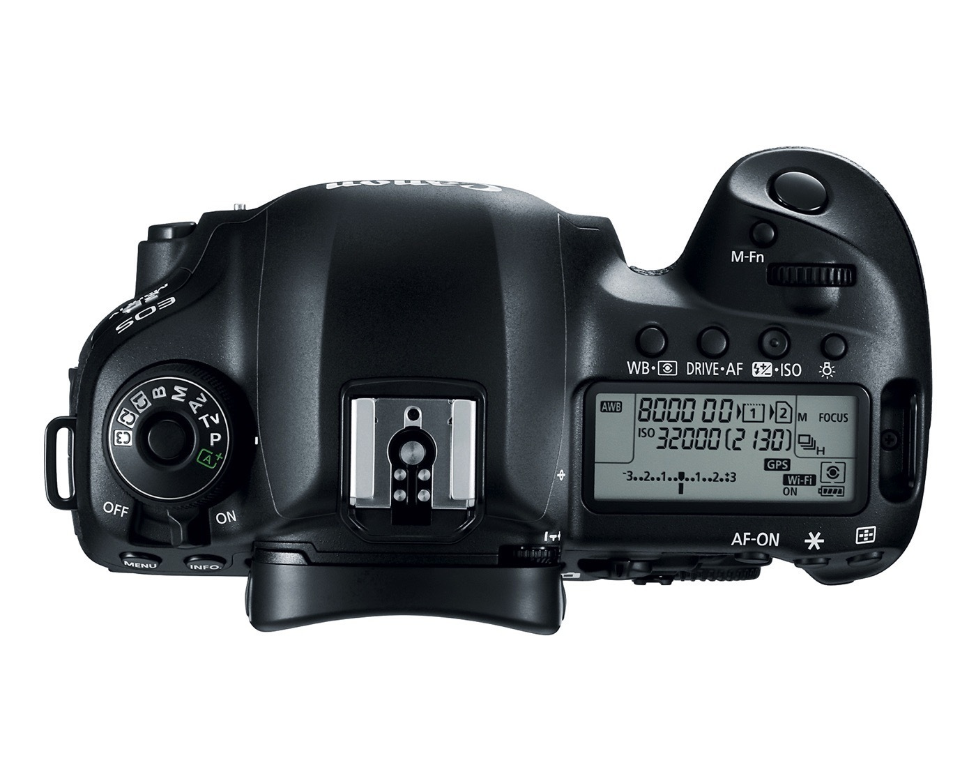 Foto de Canon EOS 5D Mark IV (7/9)