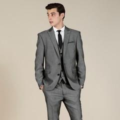 Foto 2 de 15 de la galería next-tailoring-collection en Trendencias Hombre