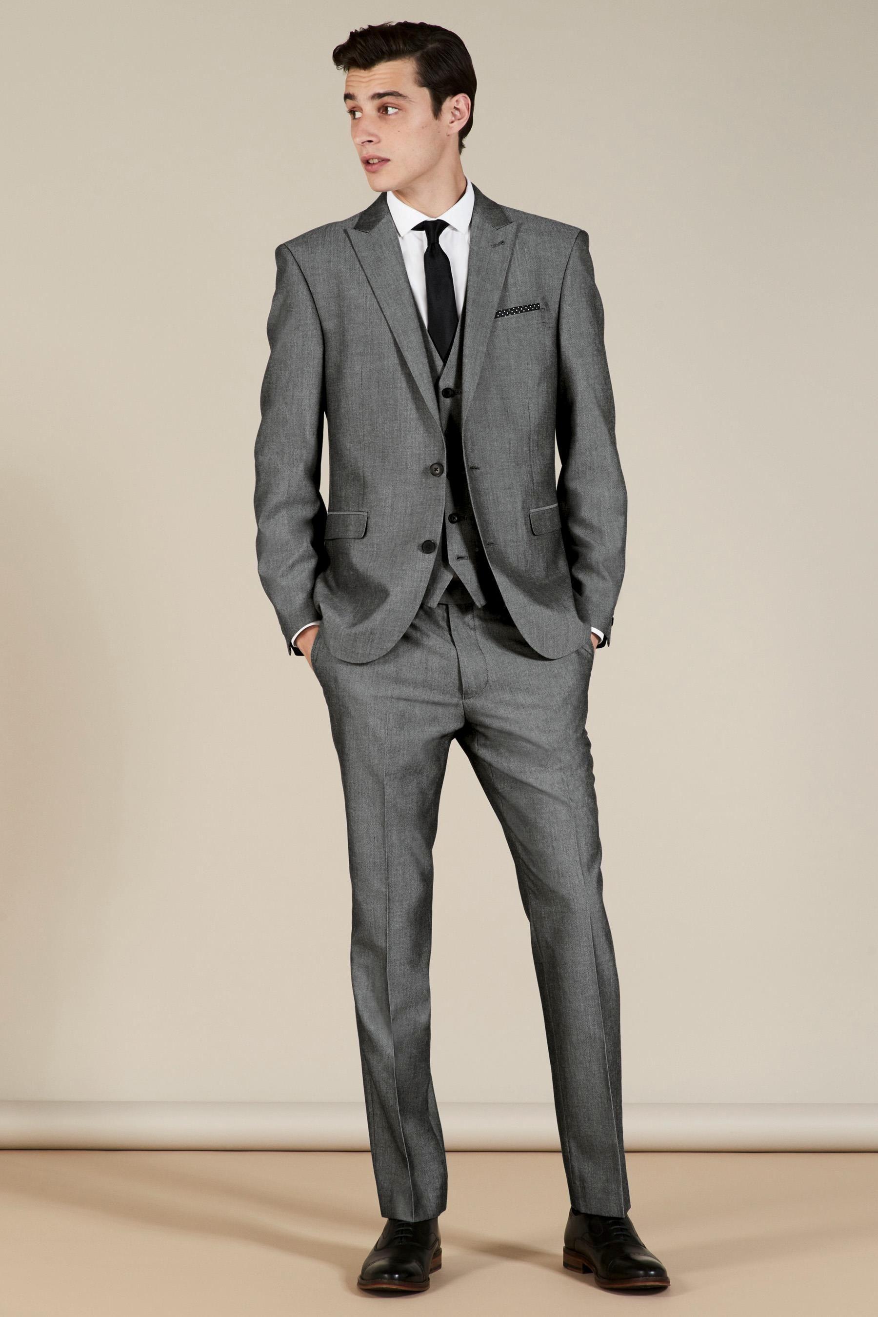 Foto de NEXT Tailoring Collection (2/15)