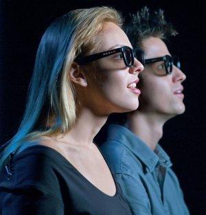 Cine en 3D, los sistemas que existen