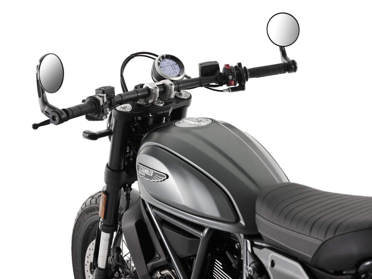 Ducati Scrambler 800 2021