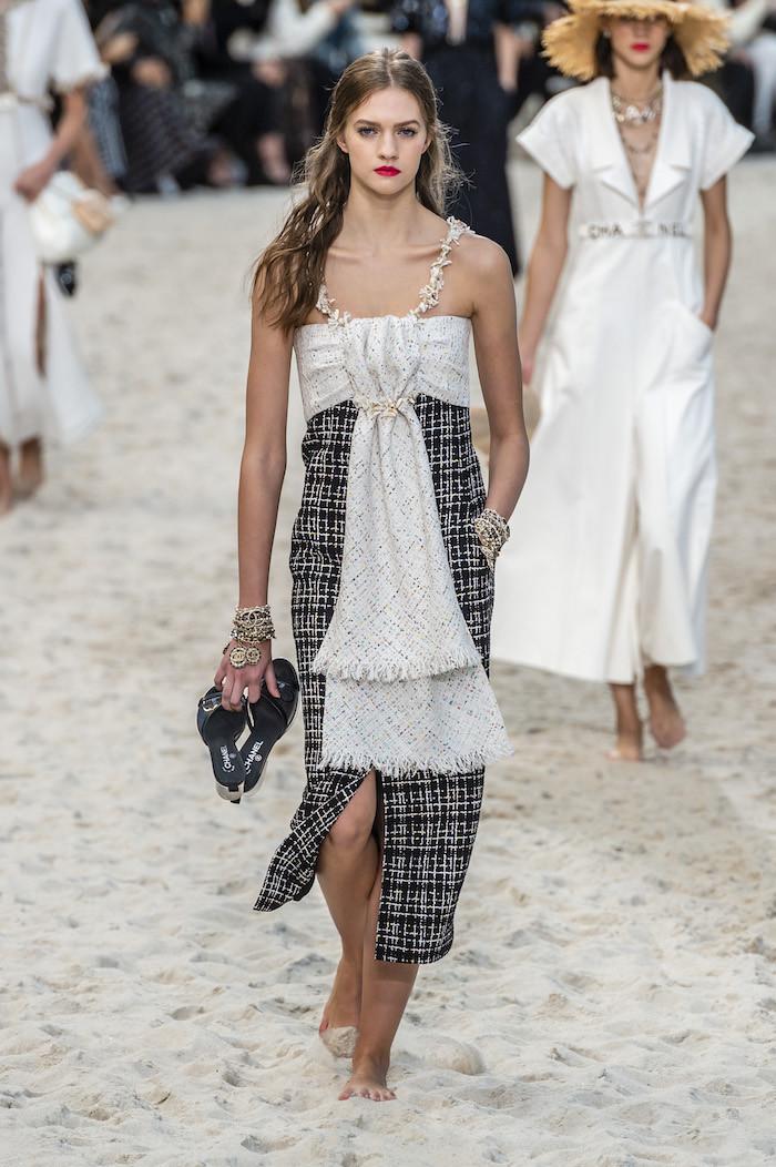 Foto de Chanel Primavera-Verano 2019 (61/81)