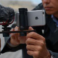 Shoulderpod R1 Pro y R1 Go, dos accesorios para entusiastas de la fotografía y vídeo con iPhone