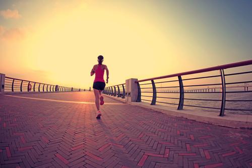 Soy un runner sin gadgets, sin GPS y sin zapatillas caras