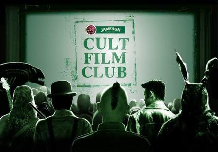 Club Jameson en Blogdecine: sobre el cine de culto y un evento que no te puedes perder