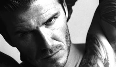 Ya hay spot promocional de la colección de ropa interior de David Beckham para H&M