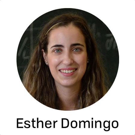 Esther Domingo