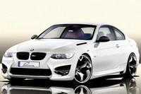 BMW Serie 3 Coupé por Lumma Design: ¿la primera preparación para el M3?