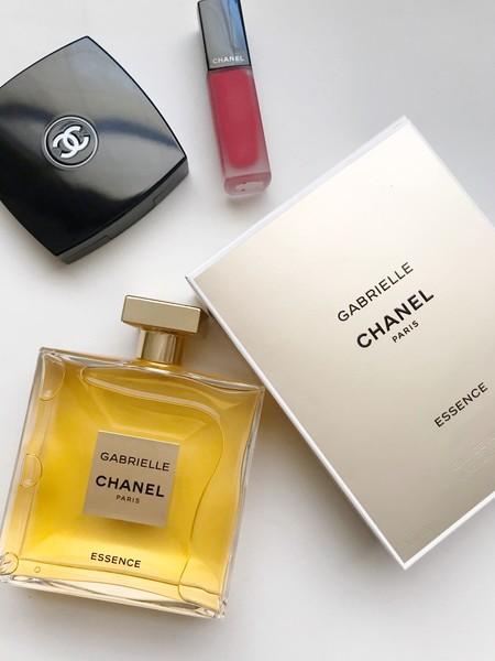 Así es Gabrielle Essence, el último perfume de Chanel que nos ha enamorado
