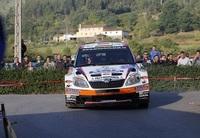 El Rallye Príncipe de Asturias acaba en una nueva tragedia