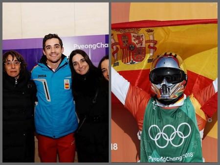 Las medallas de España en los Juegos Olímpicos de Invierno tras 26 años de sequía