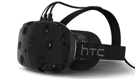 HTC y Valve se unen para hacer un casco de realidad virtual