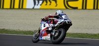 Superbikes Italia 2012: Imola, Carlos Checa saca petróleo en casa