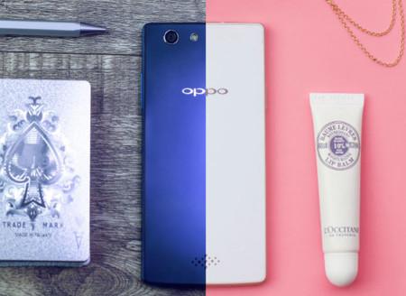 OPPO Neo 5s y OPPO Sky, los nuevos smartphones que la empresa china trae a México