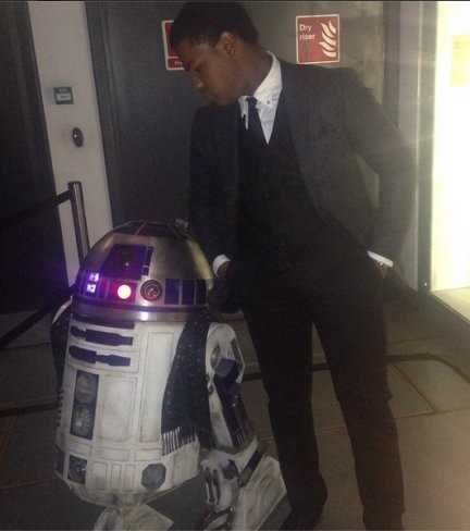 'Star Wars 7' ya está filmada