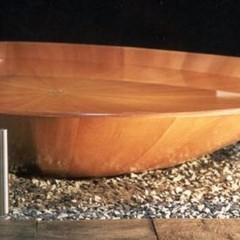 Foto 2 de 3 de la galería mussel-banera en Decoesfera