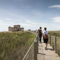 Naturaleza, arte y mar: siete originales planes para descubrir la provincia de Barcelona