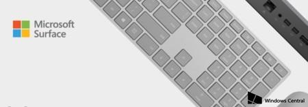Surface Bt Keyboard