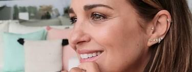 La nueva manicura de Paula Echevarría es un auténtico flechazo