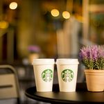 Nestlé anuncia la compra a Starbucks de los derechos de comercialización de sus productos empacados