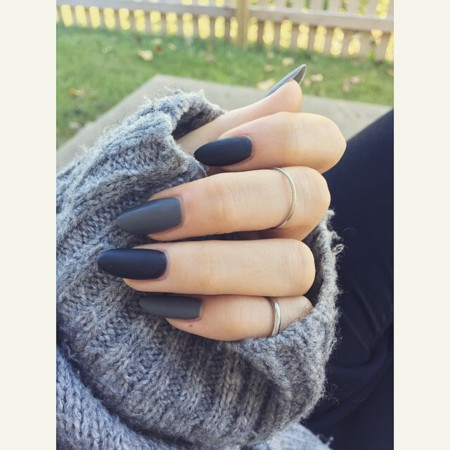 Instagram se rinde a las uñas mate, ¿y nosotras?