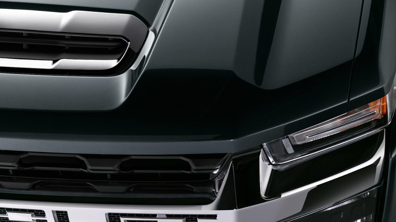 Foto de Chevrolet Silverado 3500 HD 2020 (7/9)