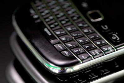 BlackBerry volverá a sus orígenes con los teclados QWERTY
