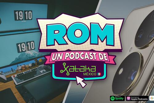 """ROM #141: HarmonyOS, el hackeo de la Lotería Nacional y el plan """"gratis"""" de Blim en México"""