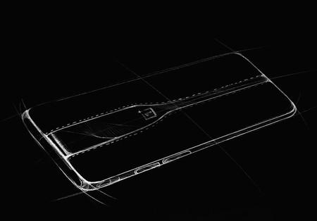 El nuevo OnePlus Concept One llegará al CES 2020 con una original cámara trasera electrocromática que hace chas y aparece a tu lado
