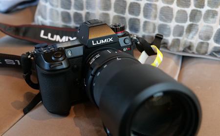 Panasonic Lumix S1R y S1, toda la información, toma de contacto y muestras de las nuevas CSC full frame que apuntan alto