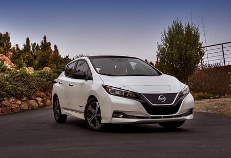 Nissan Leaf 2018 1280 04
