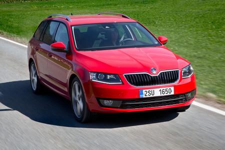 Škoda Octavia Combi, precios para España