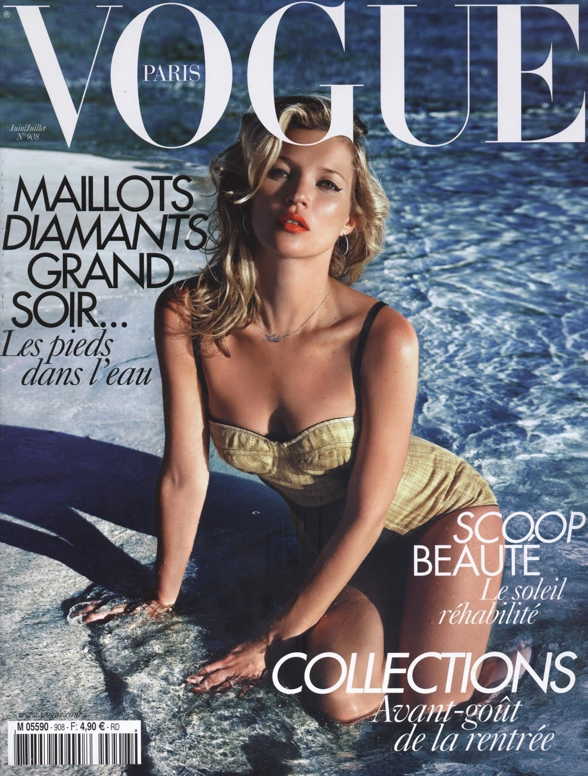 Foto de Portadas revistas masculinas y femeninas (9/16)