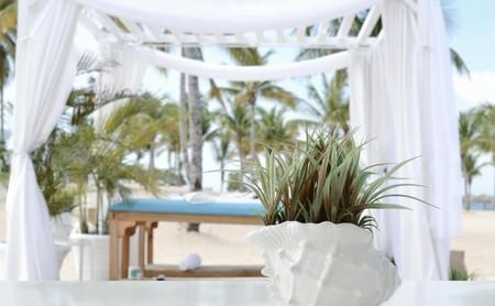 Los peligros de los masajes en la playa