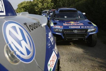 Volkswagen podría confirmar su entrada en el WRC