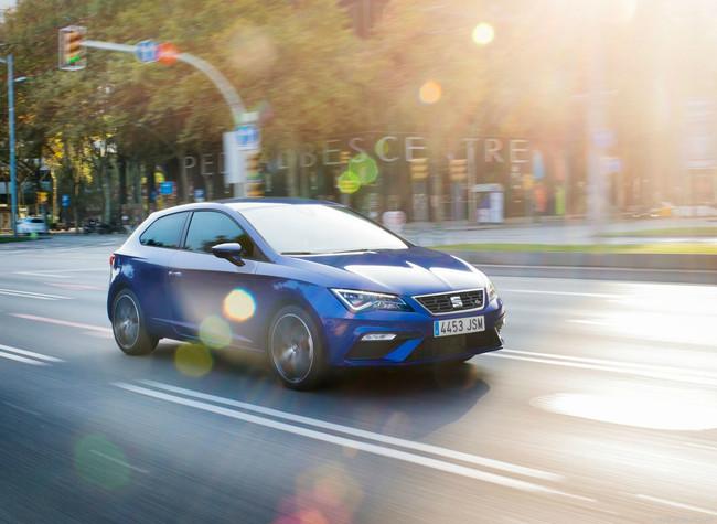 SEAT planea un eléctrico del tamaño del León para 2020