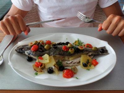 Todo lo que necesitas saber para cocinar un buen pescado