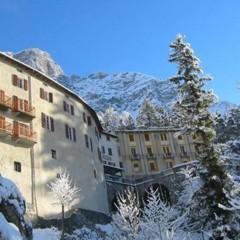 Foto 9 de 9 de la galería bormio-hotel-resort en Trendencias