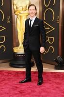 ¡Ay madre! ¡Que lo mismo se casa Benedict Cumberbatch!